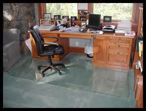 Custom Floor Mats For Offices Custom Chair Mats Glass Custom Floor Mats