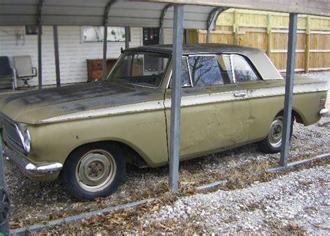 rambler car for sale twin stick hardtop 1963 rambler american 440