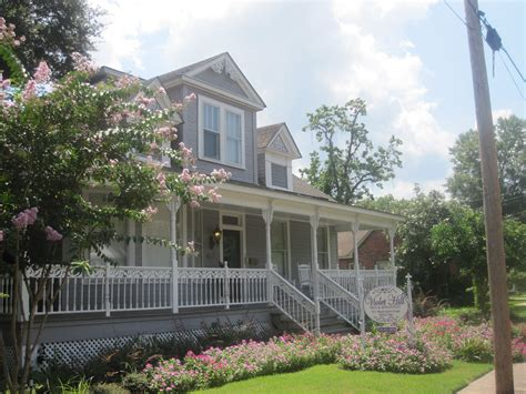 bed and breakfast natchitoches file violet hill bed and breakfast in natchitoches la img