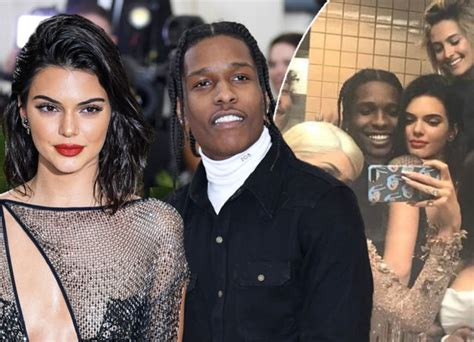 who is kendall jenner dating kendall jenner boyfriend kendall jenner finally reveals boyfriend in pda filled