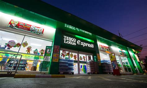 lotus express worle tesco s thai stores to ditch r404a cooling post