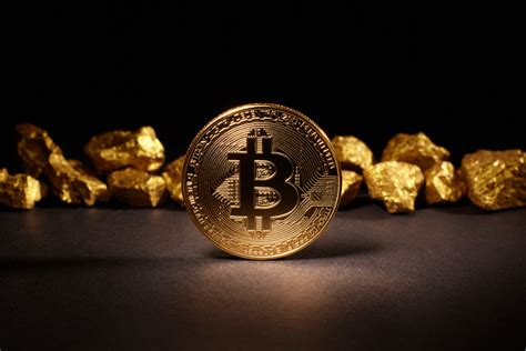 bitcoin is is bitcoin stealing gold s luster hacked hacking finance