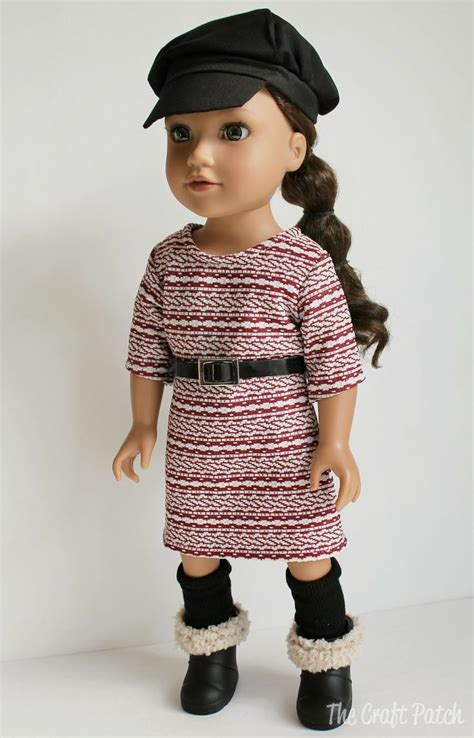 design doll dress 88 best american girl doll patterns and tutorials images