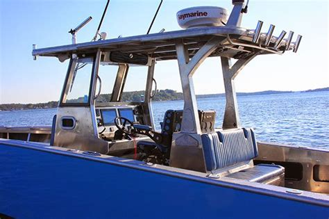 center console boats with stepped hull 19 best images about welded aluminum center console on
