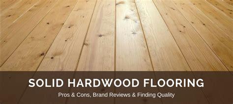 Hardwood Flooring: 2018 Updated Reviews, Best Brands, Pros