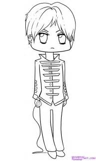 gerard way coloring pages coloring pages