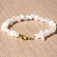 things to make with besides jewelry handmade gemstone jewelry customizing your own bracelet