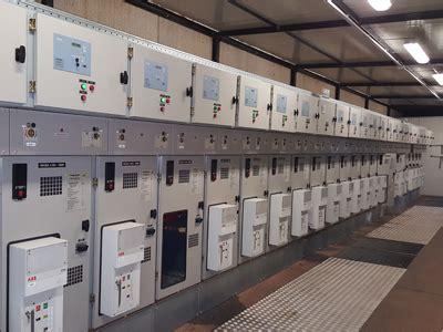 cabine di media tensione impianti media tensione tiepolo s r l impianti