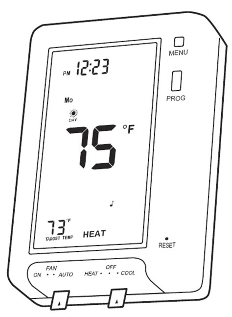ritetemp thermostat wiring diagram 34 wiring diagram