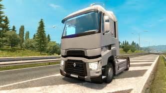 renault euro truck simulator 2