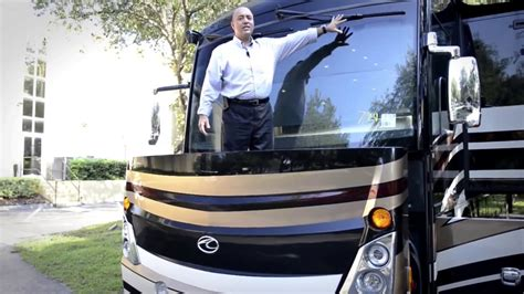 luxury motor homes for sale 2015 american coach tradition luxury motorhome for sale at