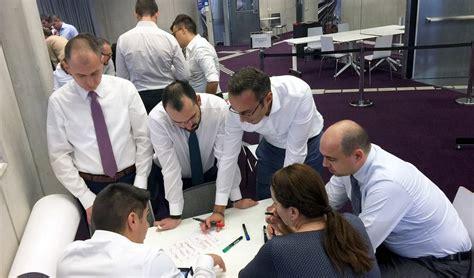 Executive Mba At 35 by Cea Mai Mare Universitate De Business Din Europa Oferă