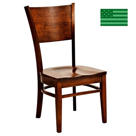 Made Dining Chairs American Made Dining Chairs American Drew Cherry Grove Splat Back Side Chair In Made In
