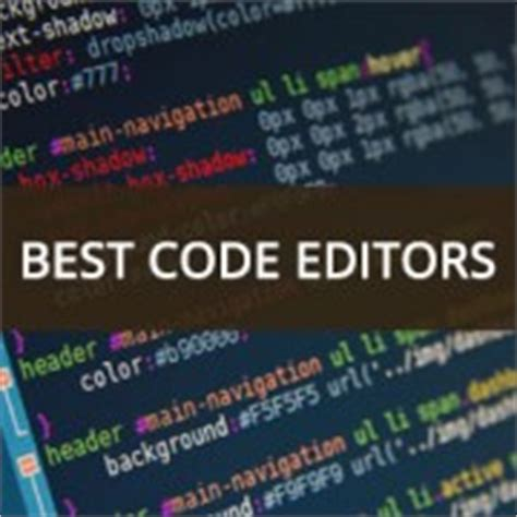 best code editor mac 12 best code editors for mac and windows for editing