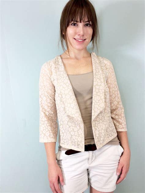 pattern shirt with blazer spit up stilettos gabrielle blazer light to medium