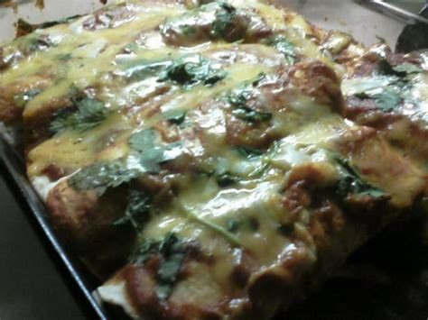 food without chicken black bean and corn enchiladas with or without chicken recipe food