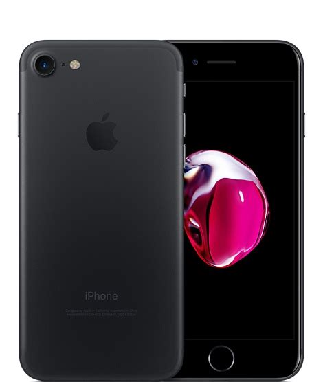 Apple Iphone 7 32 Gb Black Matte mwhite store iphone 7 32gb black matte