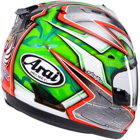 Motorradhelm Moto Gp by Arai Rx 7 Gp Nicky Hayden Motorcycle Helmet