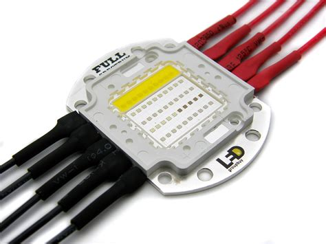 100W Lumia 5.1 is the multi chip LED for the DIY masses Gear, News Reef Builders   The Reef and