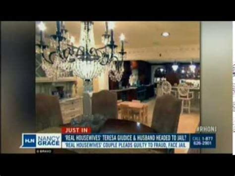 nancy grace house nancy grace stunned speechless at real housewives house mansion youtube