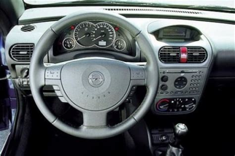 Opel Tigra Interior by Opel Tigra Twintop Opel Tigra Top Design Edition 2