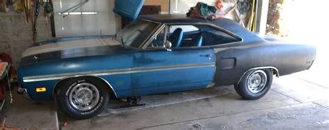1970 plymouth gtx project cars for sale 1970 plymouth gtx project bring a trailer