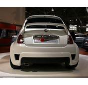 View Of Fiat 500 Photos Video Features And Tuning