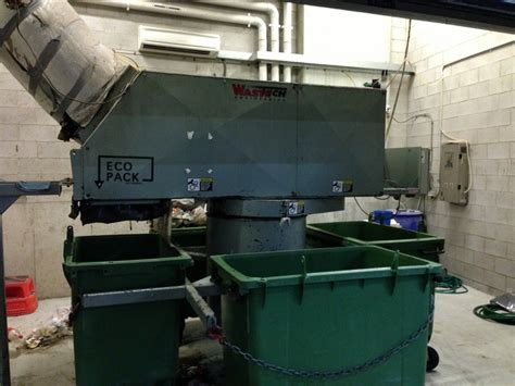 garbage compactor garbage compactor odour control systems