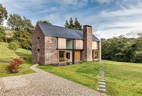 moderne haus architektur landhaus stil in der modernen architektur neu interpretieren