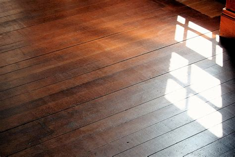 Not All Wood Floors Are Equal: Some Aren?t Even Wood   Networx