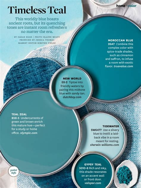 teal paint color your wall color valspar part i the decorista