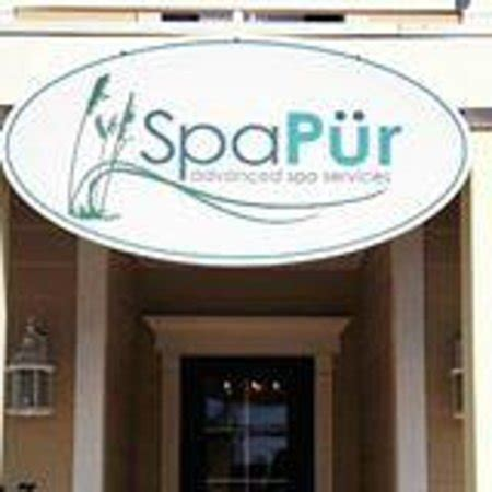 Detox Spa Port Florida by Spa Pur Port Joe Fl Hours Address Top