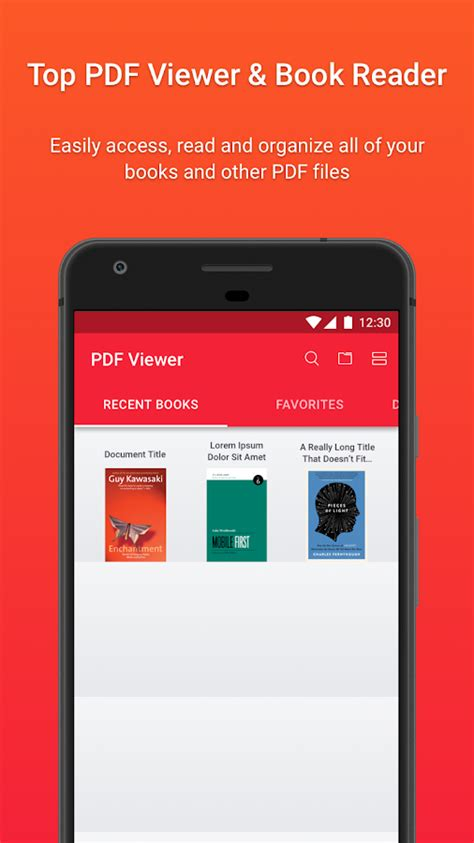 pdf android pdf viewer book reader android apps on play
