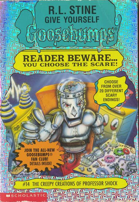 goosebumps doll house don t hide your goosebumps 28 images r l stine s slappy black and the cast of