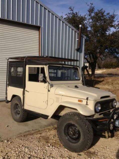 Soft Top Roof Rack by Soft Top Roof Rack Anyone Ih8mud Forum