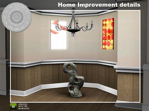 angela s home improvement details