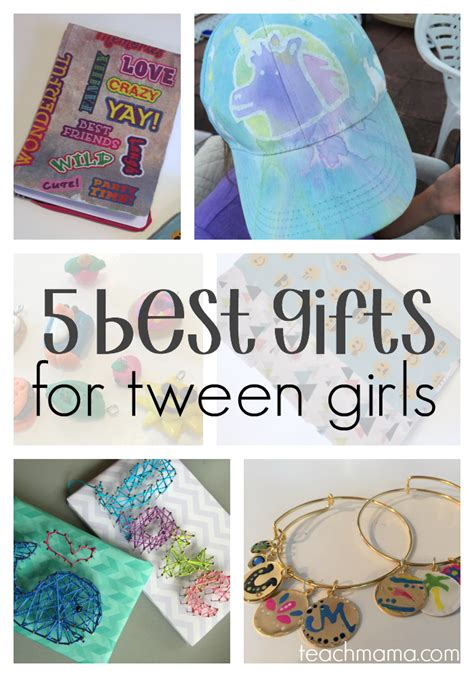 tween birthday gifts our top 5 picks for girls