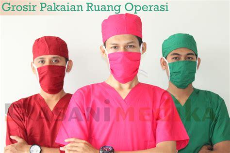 Baju Pramuka Laki2 grosir seragam oka paling murah rasani medika