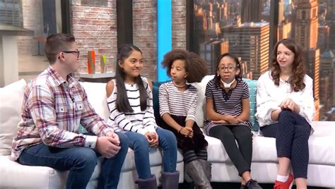 child actor on wonder real life wonder kids talk about their lives and being
