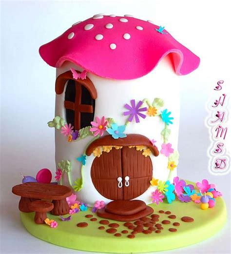 house cake design 10 creative cake designs