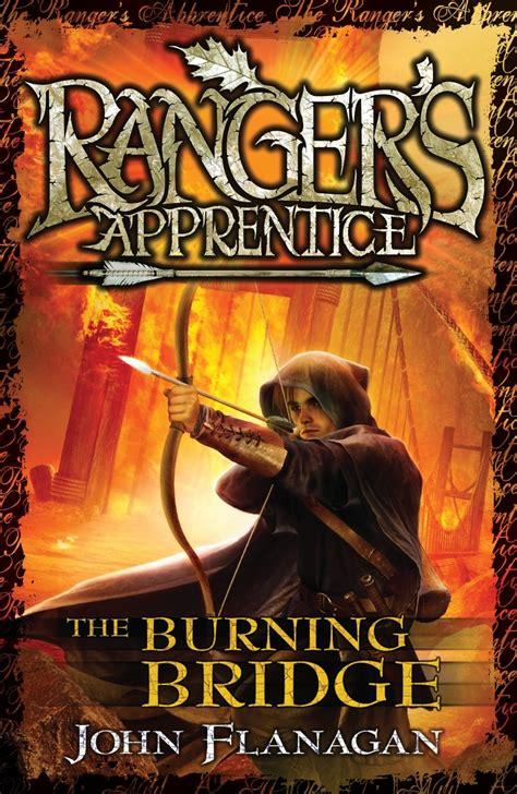 The Burning Bridge Ranger Apprentice 2 Flannagan ranger s apprentice 2 the burning bridge penguin books australia