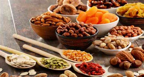 healthy fats in nuts healthy 5 nuts and seeds rich in fats read