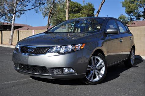 Kia Forte Sx 2011 2011 Kia Forte 5 Door Sx