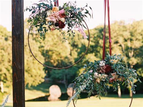 Wedding Arch Decor Diy by Diy Wedding Decorating Ideas Diy