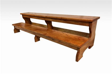rustic bed step stool two step stool in mahogany by candlewood furniture rustic