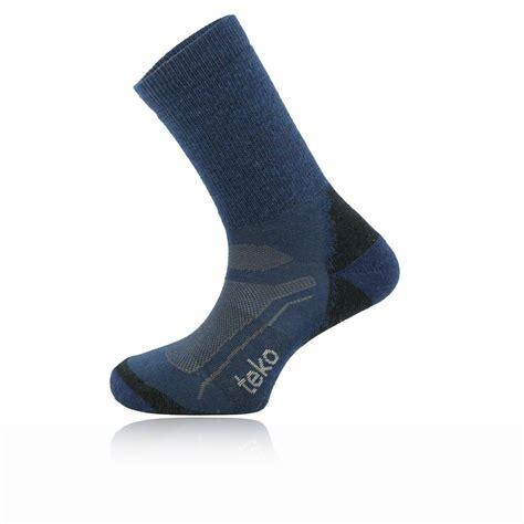 Teko Sin3rgi Light Hiking Socks Sportsshoes Com