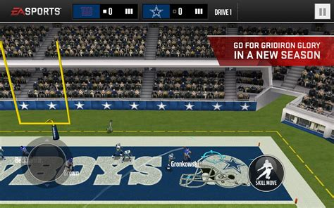 nfl apk madden nfl mobile apk v3 5 1 for android apklevel