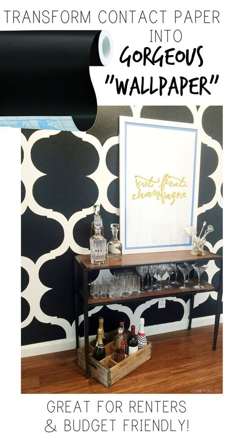stickable wallpaper best 20 renters wallpaper ideas on pinterest