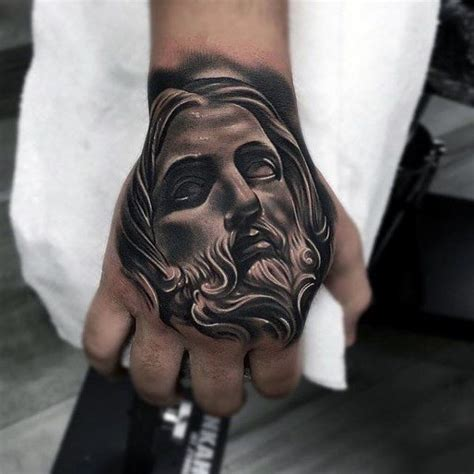 tattoos pictures men 100 jesus tattoos for cool savior ink design ideas