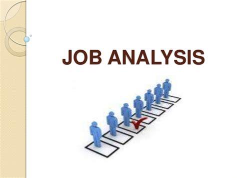 job design hrm definition hrm job analysis